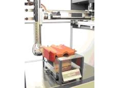 ILD 1800 laser triangulation sensor