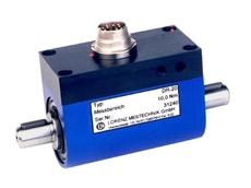 Lorenz DR20 torque transducers from Bestech Australia