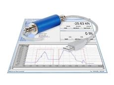 Lorenz USB Sensor Interface available from Bestech Australia