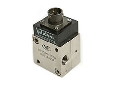 Low Power Variable Reluctance Pressure Transducer