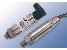 Pressure and Temperature Sensors