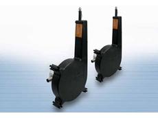 Micro-Epsilon MK120 draw wire sensors