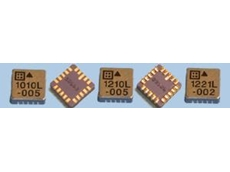 Low cost, low noise miniature accelerometers available from Bestech Australia