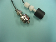 Low cost miniature liquid level sensors from Bestech Australia