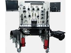 MF102-H-TSE World's Best Hydraulic Training System