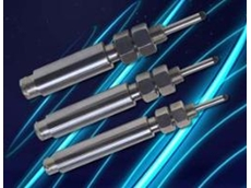 Macrosensors' GHS series LVDT-based gauging probes available from Bestech Australia