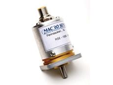 Macrosensors Rotary Position Sensors from Bestech Australia