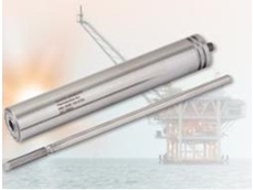 Macrosensors subsea/marine series of LVDT position transmitters available from Bestech Australia