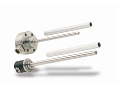 Micro-Epsilon EDS series long-stroke displacement sensors available from Bestech Australia