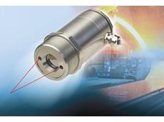 Micro-Epsilon thermoMETER CSlaser IR non-contact temperature sensor