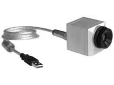Micro-Epsilon PI infrared imager for thermal imaging