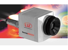 Micro-Epsilon USB thermal imagers from Bestech Australia