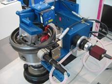 scanCONTROL 2800 laser scanner