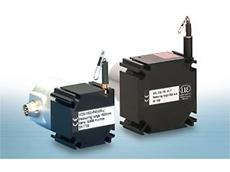 Micro-Epsilon's WDS-P60 series draw-wire sensors