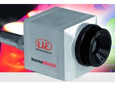 Micro-Epsilon's thermoIMAGER 400 and 450 available from Bestech