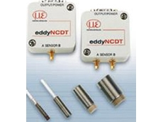 Micro Epsilon's Eddy-current displacement sensor DT3010 available from Bestech Australia