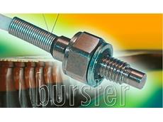 Miniature flush diaphragm pressure transducers