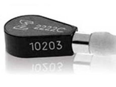 Model 2222C miniature piezoelectric accelerometers from Bestech Australia