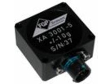Motor sports Tri-Axial Accelerometer available from Bestech Australia