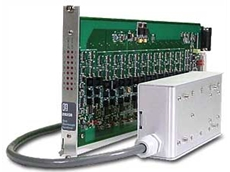 Multi-channel signal conditioner for thermocouples