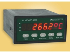 Multi-functional display with integrated data logger from Bestech Australia