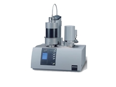 Netzsch's new STA 449 F3 Jupiter simultaneous thermal analyser