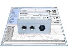 Lorenz SI 2-channel USB sensor interface