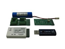 GSV-4BT strain gauge amplifiers