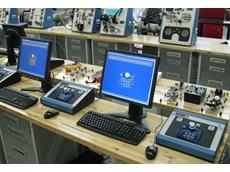 MEG-TRON electronic trainer
