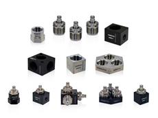New Meggitt POD accelerometer modular mounting system revolutionising vibration sensor testing