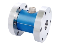 M-2396 torque/force transducers are precision rated at 0.2%FS (torque) and 0.3% (force)