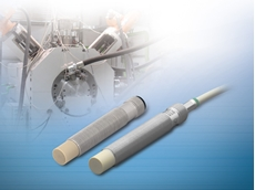 New high performance eddy current displacement sensors in an affordable range