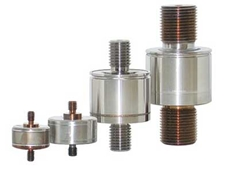 New miniature load cells for limited spaces