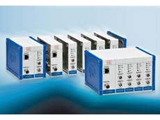 New modular designed capaNCDT 6220 controller from Bestech Australia for capacitive sensors
