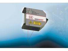 New non-contact Laser displacement sensors