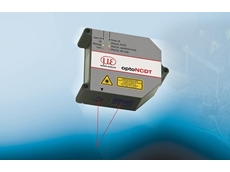 Micro-Epsilon's new optoNCDT 2300 laser displacement sensor
