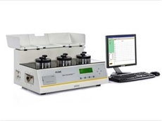 New oxygen permeability tester for film and package products
