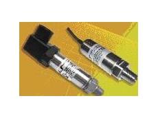 Low pressure transmitters