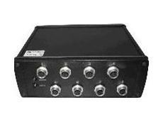 Strain bridge amplifier