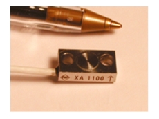 XA1100 Series Accelerometer