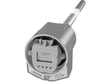 Nohken CG capacitance point level sensor