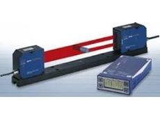 Optocontrol 2600 high speed LED micrometer