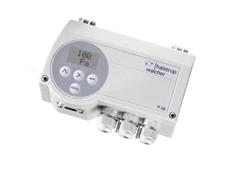 P 26 differential pressure transducer