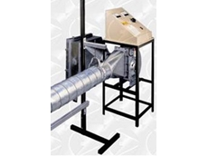 PA Hilton B500 ventilation trainer