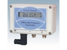 Programmable Differential Pressure Transmitter for Ultra Low Ranges from Bestech Australia