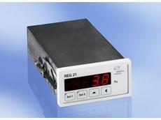 REG21 differential pressure regulators