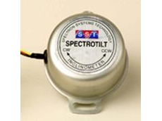 Ratiometric Electronic Inclinometer from Bestech Australia