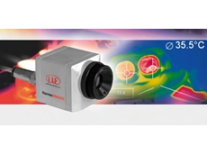 Real-time USB thermal imager from Bestech Australia