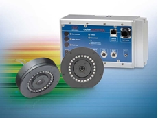 A new sensor head has been introduced for the colorCONTROL ACS7000