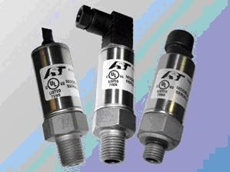 Rugged industrial pressure sensor AST4000 from Bestech Australia